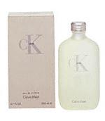 Женский парфюм CK One 50.0 мл. Calvin Klein. Туалетная вода. СК Уан. ( Calvin Klein )