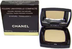 "Chanel Компактная пудра ""Poudre Universelle Compacte"" 15.0 г. № 30 (цвет: Naturel)."