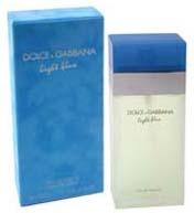 Женский парфюм D&G Light Blue 100.0 мл. Dolce & Gabbana. Туалетная вода. Лайт Блю. ( Dolce & Gabbana )