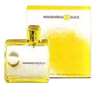 Женский парфюм Mandarina Duck 100.0 мл. Mandarina Duck. Туалетная вода. Мандарина Дак. ( Mandarina Duck )