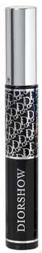"Christian Dior Тушь для ресниц ""Diorshow"" 11.5 мл. № 090 (цвет: черная)."