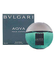 "Bvlgari ""Aqva Pour Homme"" 100.0 мл. Туалетная вода."