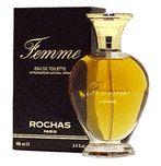 Женский парфюм Rochas Femme 100.0 мл. Rochas. Туалетная вода. Роша. ( Rochas )