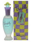 Женский парфюм Tocadilly 50.0 мл. Rochas. Туалетная вода. ( Rochas )