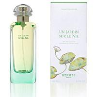 Женский парфюм Un Jardin sur le Nil 30.0 мл. Hermes. Туалетная вода. Сады Нила. ( Hermes )