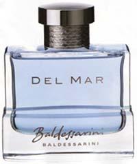 Мужской парфюм Del Mar Baldessarini 50.0 мл. Hugo Boss. Туалетная вода-сменный блок. Дель Мар Балдессарини. ( Hugo Boss )
