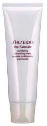 "Shiseido Средство для снятия макияжа ""Shiseido Skincare Gentle Cleansing Foam"" 125.0 мл. ."