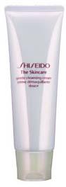 """Shiseido Средство для снятия макияжа """"Shiseido Skincare Gentle Cleansing Cream"""" 125.0 мл. ."""