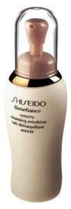 """Shiseido Средство для снятия макияжа """"Shiseido Benefiance Creamy Cleansing Emulsion"""" 200.0 мл. ."""