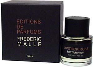 Женский парфюм Rose Lipstick 50.0 мл. Frederic Malle. Духи. Роуз Липстик. ( Frederic Malle )