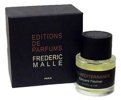Женский парфюм Lys Mediterranee 7.0 мл. Frederic Malle. Туалетные духи. ( Frederic Malle )