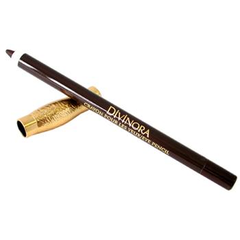 "Guerlain Карандаш для глаз ""Guerlain Divinora Eye Pencil "" 1.2 г. № 01 (цвет: Noir/черный)."