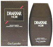"Guerlain ""Drakkar Noir"" 30.0 мл. Туалетная вода."