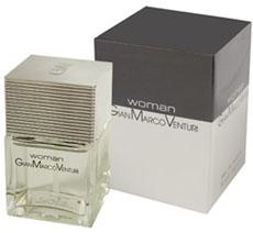 Женский парфюм GMV Woman 100.0 мл. Gian Marco Venturi. Туалетная вода. ( Gian Marco Venturi )