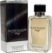 "Davidoff ""Silver Shadow"" 100.0 мл. Туалетная вода."