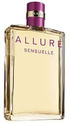 """Chanel """"Allure Sensuelle"""" 35.0 мл. Духи - тестер."""