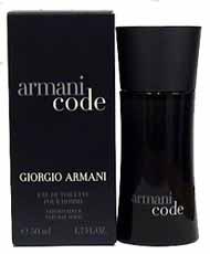 """Armani """"Armani Code"""" 30.0 мл. Туалетная вода."""