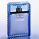 """Versace """"Versace Man Eau Fraiche"""" 30.0 мл. Туалетная вода."""