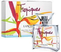 """Lancome """"Tropiques"""" 50.0 мл. Туалетная вода."""