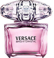 Bright Crystal от Versace (Брайт Кристалл от Версаче)
