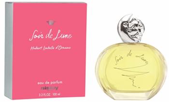 "Sisley ""Soir de Lune"" 100.0 мл. Туалетные духи."