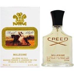 "Creed ""Royal Delight"" 75.0 мл. Туалетные духи."