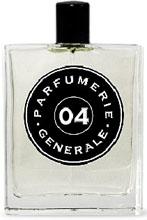 Женский парфюм Parfumerie Generale № 4 Musk Maori 50.0 мл. Parfumerie Generale. Туалетная вода. ( Parfumerie Generale )