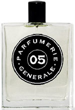 Женский парфюм Parfumerie Generale № 5 L´Eau de Circe 100.0 мл. Parfumerie Generale. Туалетная вода. ( Parfumerie Generale )