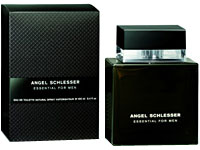 "Essential ""Angel Schlesser Essential For Men"" 150.0 мл. Дезодорант."