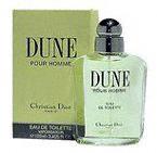 Christian Dior Мужской парфюм Dune 100.0 мл. Christian Dior. Туалетная вода. Дюна.