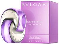 "Bvlgari ""Omnia Amethyste"" 65.0 мл. Туалетная вода - тестер."