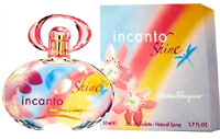 Женский парфюм Incanto Shine 100.0 мл. Salvatore Ferragamo. Туалетная вода. Инканто Шайн. ( Salvatore Ferragamo )