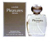 "Muse ""Pleasures"" 50.0 мл. Одеколон."