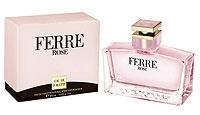 Женский парфюм Ferre Rose 50.0 мл. Gianfranco Ferre. Туалетная вода. Ферре Роуз. ( Gianfranco Ferre )