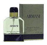 """Armani """"Armani eau pour homme"""" 100.0 мл. Туалетная вода."""