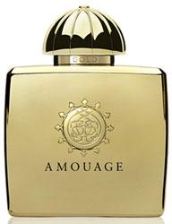 "Amouage ""Amouage Gold"" 100.0 мл. Туалетные духи."