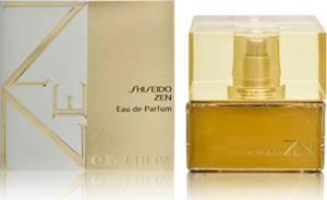 """Shiseido """"Zen"""" 30.0 мл. Туалетные духи."""