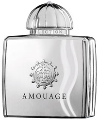"Amouage ""Amouage Reflection Woman"" 100.0 мл. Туалетные духи."