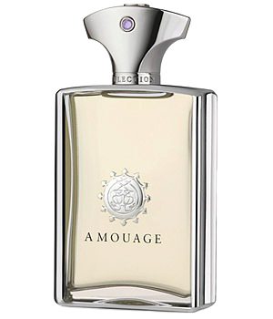 Amouage Reflection Men  от Amouage (Амуаж Рефлекшн мэн от Амуаж)