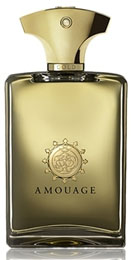 """Gold """"Amouage Gold Men"""" 30.0 мл. Туалетные духи."""