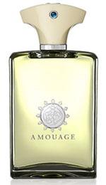 """Amouage """"Amouage Ciel"""" 50.0 мл. Туалетные духи."""
