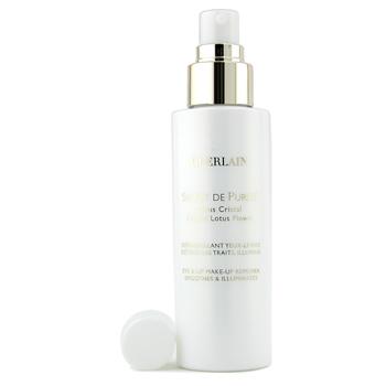 """Guerlain Средство для снятия макияжа """"Guerlain`Secret de Purete Makeup Remover Eye & Lips"""" 125.0 мл. ."""