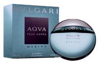 "Bvlgari ""Aqva pour Homme Marine"" 30.0 мл. Туалетная вода."
