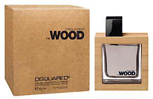 """Dsquared2 """"He Wood"""" 100.0 мл. Туалетная вода - тестер."""