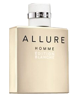 "Chanel ""Allure Homme Edition Blanche"" 100.0 мл. Туалетная вода - тестер."
