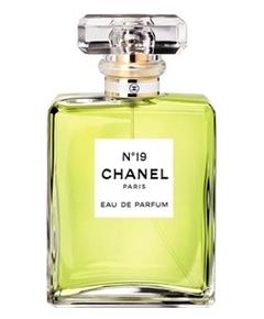 "Chanel ""Chanel №19"" 50.0 мл. Туалетные духи."