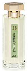 Женский парфюм L`Eau de l`Artisan 100.0 мл. L`Artisan Parfumeur. Туалетная вода. Лё дэ лё Артизан. ( L`Artisan Parfumeur )