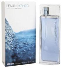 """""""L`eau par Kenzo pour homme New"""" 100.0 мл. Туалетная вода. ( Kenzo )"""