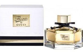 Женский парфюм Flora by Gucci 50.0 мл. Gucci. Туалетная вода. Флора бай Гуччи. ( Gucci )