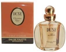 "Christian Dior ""Dune"" 100.0 мл. Туалетная вода - тестер."